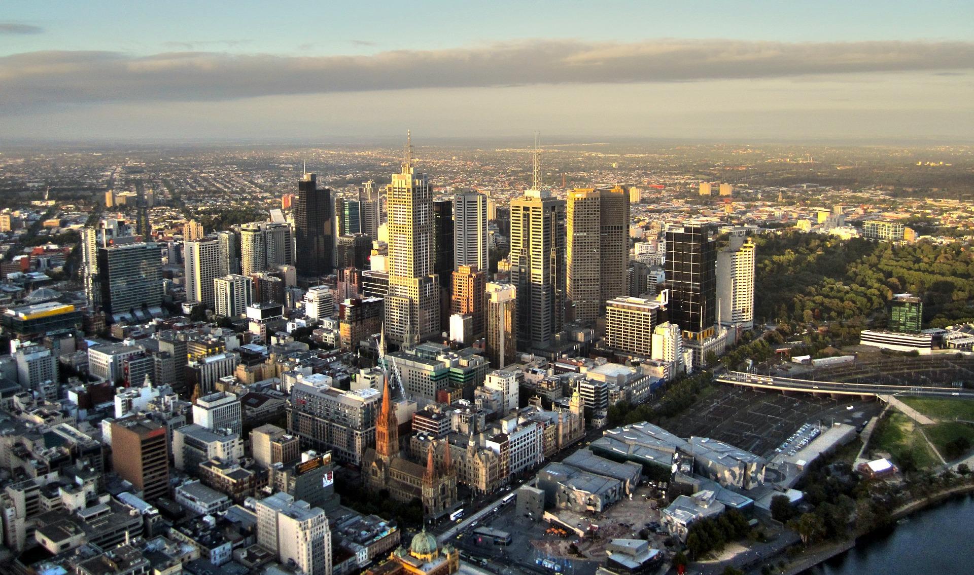 Australia Migration Agent Singapore - Melbourne City
